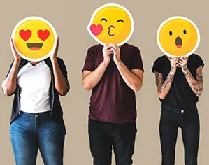 Sentiment and Emotion recognition